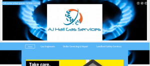 A J Hall Gas Services