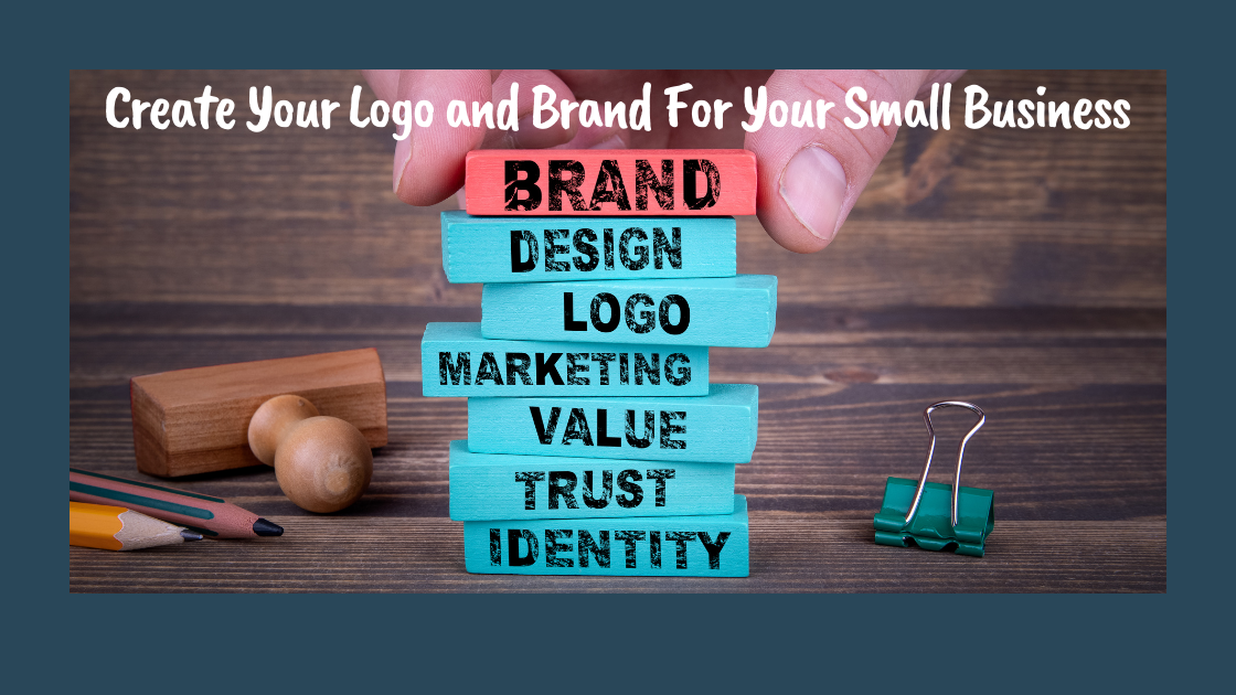 create your logo